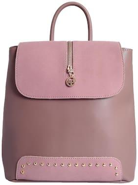 Lino Perros Womens Lavender Handbag