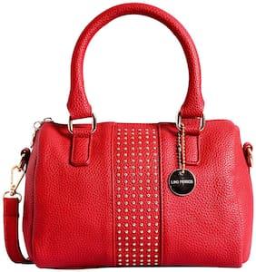 Lino Perros Red Coloured Handbag
