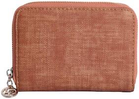 Lino Perros Pink Women's Wallet