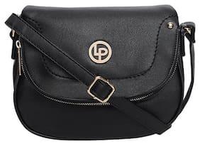 Lino Perros Balck Sling bag