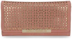 LINO PERROS PINK S.PURSE