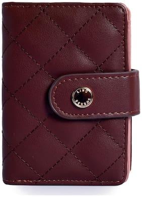 Lino Perros Brown Women's Wallet