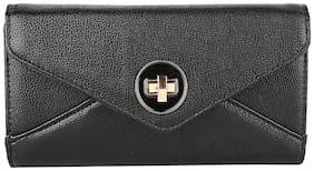 Lino Perros Black S.purse