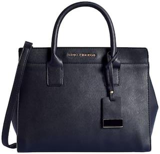 Lino Perros Black Hand bag