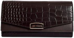 Lino Perros Brown Coloured Wallet
