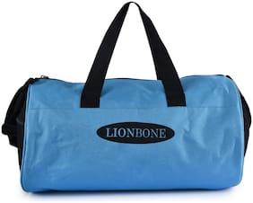 Duffle Bag ( Blue )