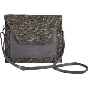 Lost & Found Women Polyester Sling Bag - Multi
