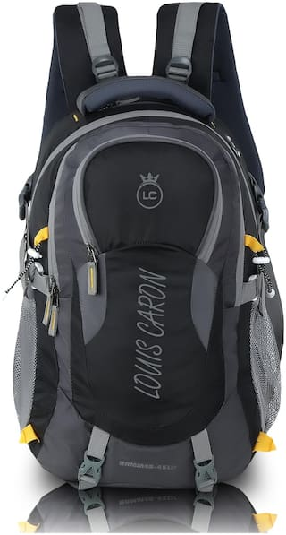 Louis Caron Waterproof Laptop Backpack