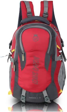 Louis Caron Waterproof Laptop Backpack