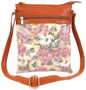 Medium Sling Bag ( Multi )