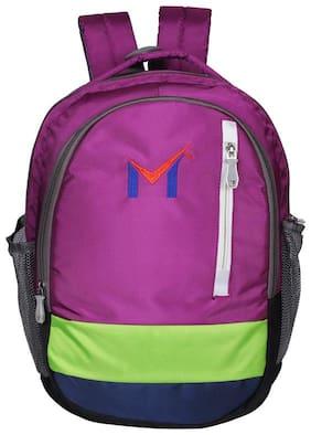 M Waterproof Laptop Backpack