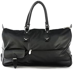 Mboss Black Stolley Bag