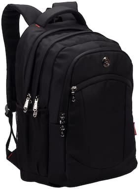 Cosmus Waterproof Laptop backpack [ Up to 15 inch Laptop]