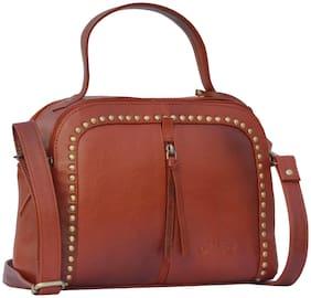 Sling Bag;Crossbody Bag ( Beige )