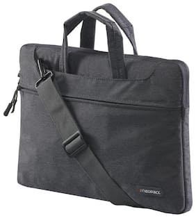 Neopack Svelte Sleeve / Slip Case for All 13.3 Laptops / Apple Macbook Pro / Air 13.3 - Charcoal Grey (Dell, HP, Apple Macbook, Sony, Samsung, Lenovo, IBM, Asus, Toshiba, Compaq, Acer)