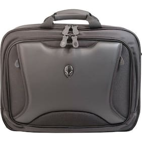 NEW Edge ME-AWMC2.0 Alienware Orion M17x 17.3in Messenger Bag TSA ScanFast