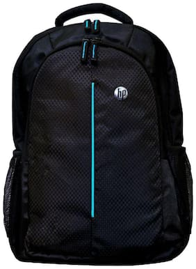 HP Laptop backpack [ Up to 15 inch Laptop]