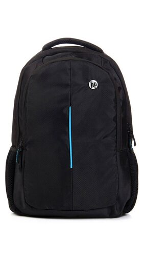 HP Men Laptop backpack - Black