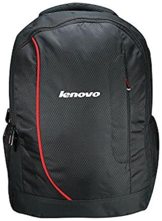 Lenovo Waterproof Laptop backpack [ Up to 18 inch Laptop]