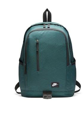 bca310ef5e7f Nike All Access Soleday Green Backpack