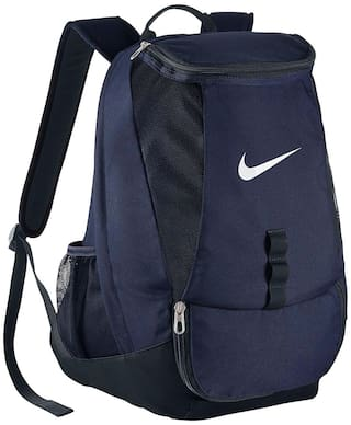 Buy Nike Club Team Swoosh Backpack (blue) Online at Low Prices in ... fdb012a639669