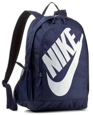 10b261fe7d82 Buy Nike Hayward Futura Solid Backpack Online at Low Prices in India ...