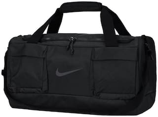 ed697b1a38e1 Buy Nike Polyester Men Duffle Bag - Blue Online at Low Prices in ...