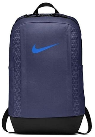 d7bf4ce38ac5 Buy Nike Unisex Navy Blue Vapor Jet Backpack Online at Low Prices in ...