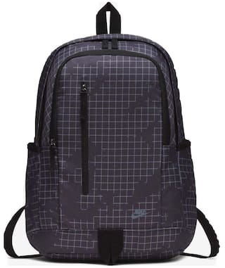 Buy Nike Unisex Blue All Access Soleday -Aop Backpack Online at Low ... e2658312e8f7f