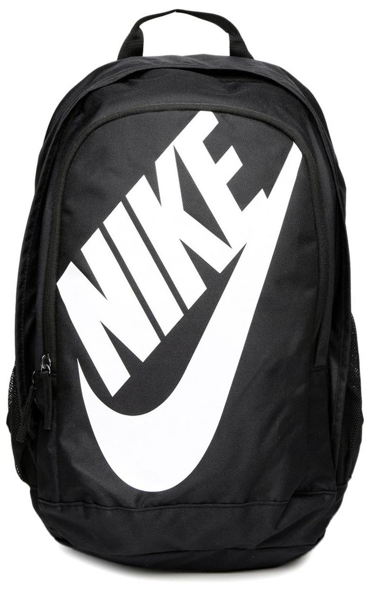 d025722ce8d1 Buy Nike Unisex Black Hayward Futura 2.0 Printed Backpack Online at ...