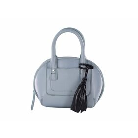Ninewest Women Synthetic Blue Handbags