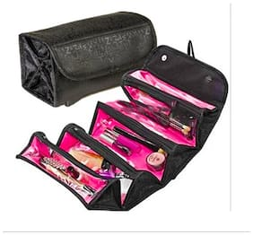 NOVELTY Roll & Go Cosmetic Bag