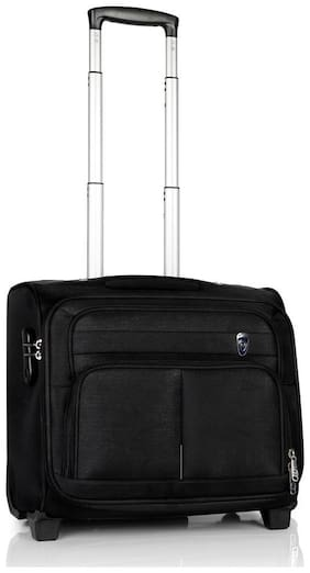 Novex 15.6 Laptop Overnighter Cabin Luggage