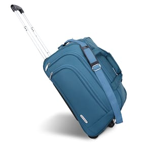 Novex 20 inch/50 cm solo Duffel Strolley Bag