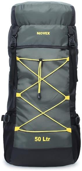 Novex 50 L Rucksack/Hiking (Grey)