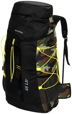 Novex Fleet 45 L Rucksack/Hiking Multi