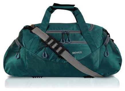 Novex Lite Gym bag  Green;Kit Bag