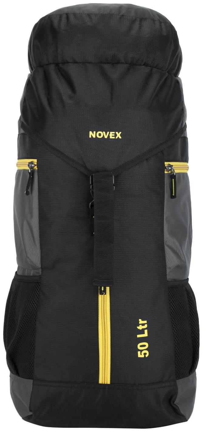 Novex Voyage 50 L Rucksack/Hiking  Grey