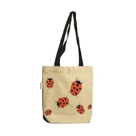 Orange Bunch Ladyluck Khaki Women's Handbag Khakhi (OB031-Ladyluck Khaki)