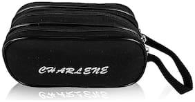 Overnice Travel Shaving Kit/Pouch/Bag