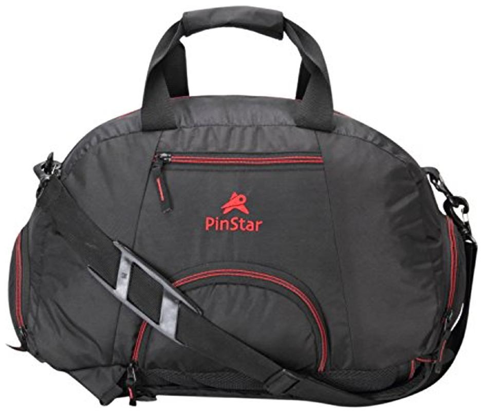 PinStar Comet Gym Bag   Black  os