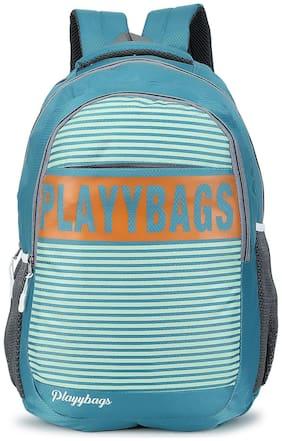 PLAYY BAGS Waterproof Laptop Backpack