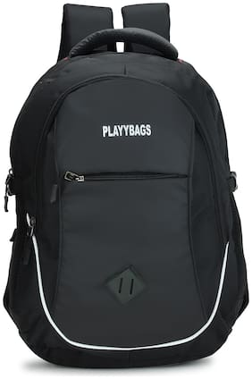 PLAYY BAGS Waterproof Laptop Backpack