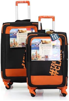 Luggage Set Large LT-1106 ( Orange )