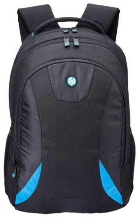 Prajo 15.6 inch Expandable Laptop Backpack