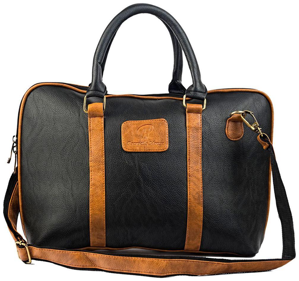 Pranjals House 15.6 inch Laptop Messenger Bag/Office Bag/laptop bag