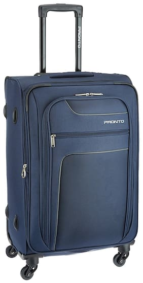 PRONTO NEW YORKER 4 W Spinner 78 BLUE