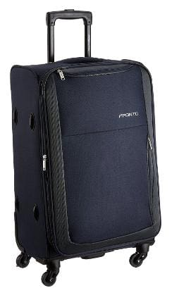 PRONTO PARIS 4 W Spinner 58 NAVY BLUE