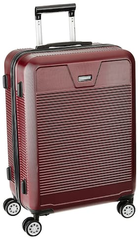 PRONTO VECTRA PLUS 4 W Spinner 68 MAROON
