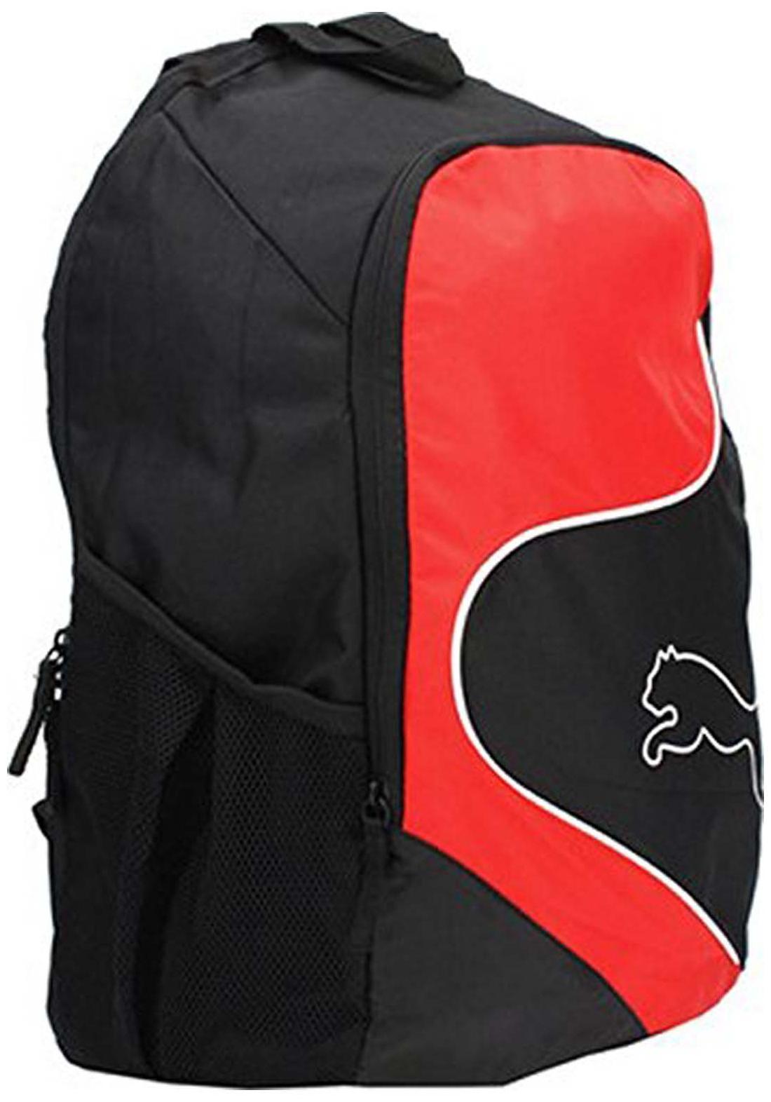 c8f771d2a4b1 Puma Men Backpack - Black   419 For Rs. 416 fashion   apparels- Deals